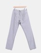 Pantalón chino mini cuadros  Basi