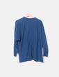 Jersey azul oversize Primark