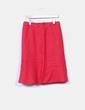 Falda roja Paz Torras