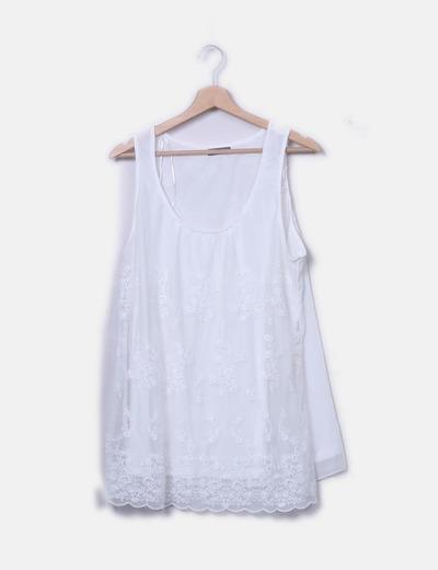 Vestido mini C&A