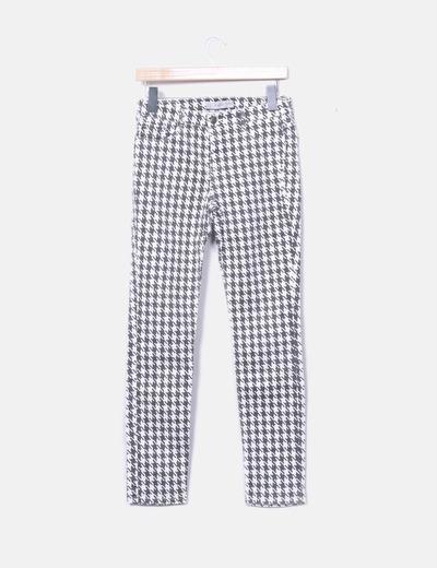 Pantalon denim Zara