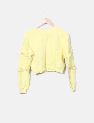 Lefties sweatshirt