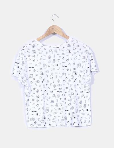 Zara Camisetas Emoticonos Camisetas Camisetas Emoticonos Emoticonos Zara Zara AZwAz4