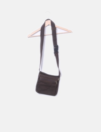 Fanny pack marron NoName