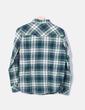 Chemise à carreaux à manches longues bucheron Springfield