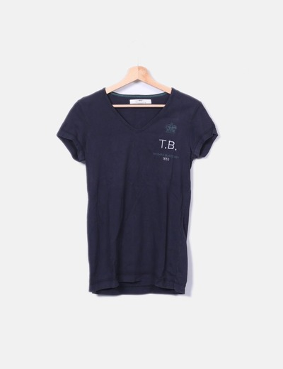 Thomas Burberry t-shirt