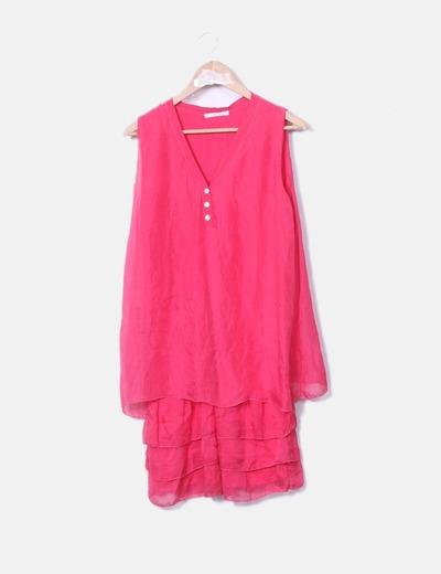 Made in Italy mini dress