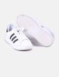 Deportivas Stan Smith Bold blancas Adidas