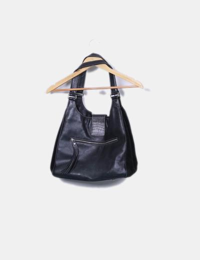 Combinadodescuento Bolso Tous Negro Shopper 64Micolet htsrdQ