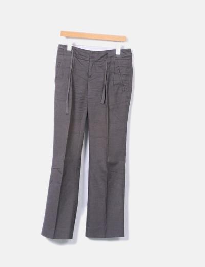 Pantalon coupe droite Mexx