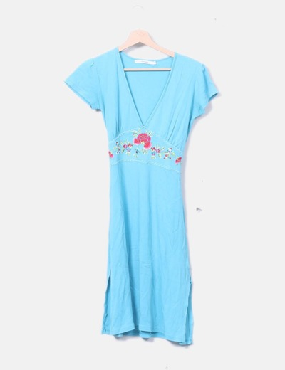 Vestido mini Women'secret