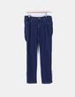Jeans elásticos corte recto  H&M
