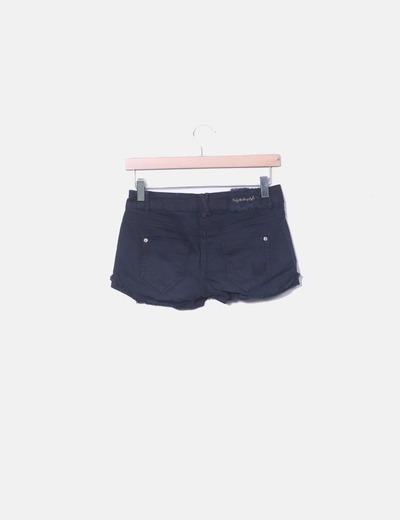 Garments Shorts jeans azul marinho (desconto de 51%) - Micolet 6c5e9a1b62