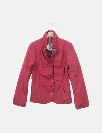 Trench coat Skunkfunk