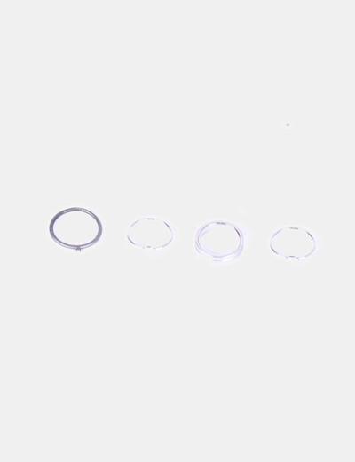 Conjunto de anillos  NoName
