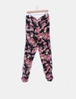 Pantalón floral C&A