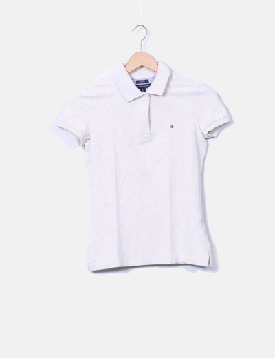 Polo nude Tommy Hilfiger