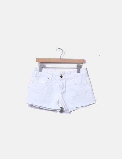 Pantaloni Uterqüe Donna Shorts Da wnP8kXN0O