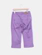Pantalón pirata morado Southern Cotton