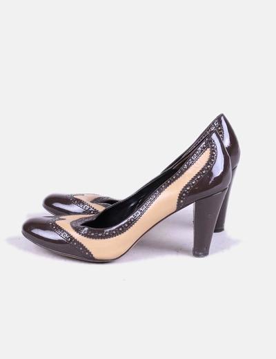 Bicolor Zapatos Bicolor Zara Micolet Zapatos rErqxn0
