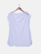 Camiseta blanca de tirantes NoName