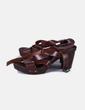Sandalias de tacón Promod