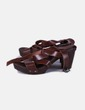 Sandales à talons Promod
