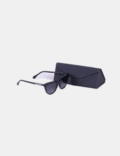 Gafas de sol cateyes negras