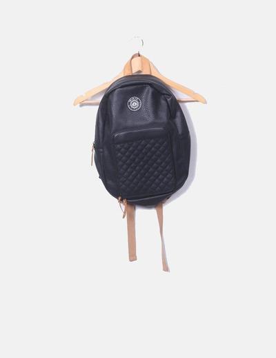 W.A.U backpack