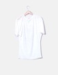 Camiseta blanca print tiger T.A.T.U
