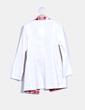 Chaqueta blanca vintage  Divina Providencia