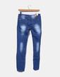 Jeans slim Girl Tribu