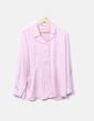 Camisa satén rosa Gerry Weber