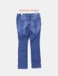 Pantalons slim Topshop