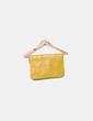 Bolso amarillo combinado Asos