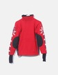 Jersey polar punto rojo dale of norway