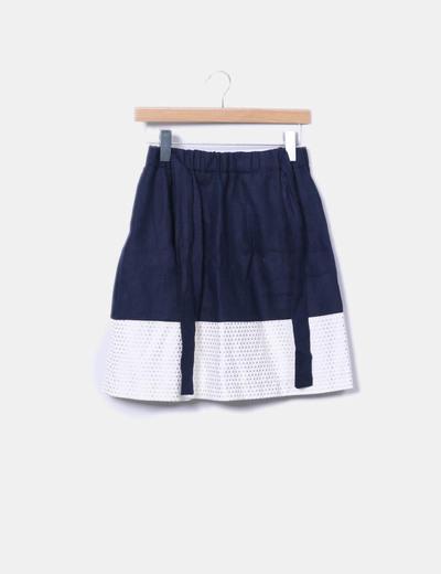 Mini jupe 33 BIS