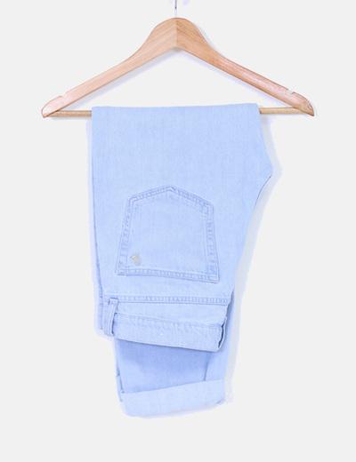 Phoebe Slim Mih Jeans