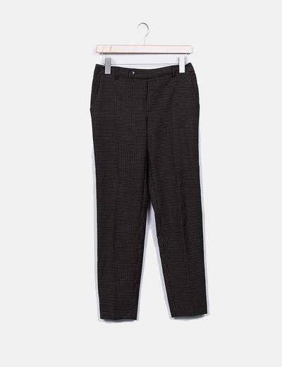 Pantalon chinos Trucco