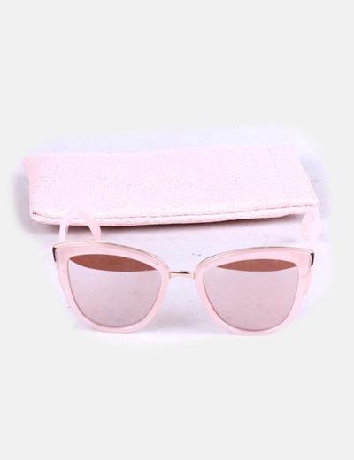 34fc5f0837 gafas de sol rosas