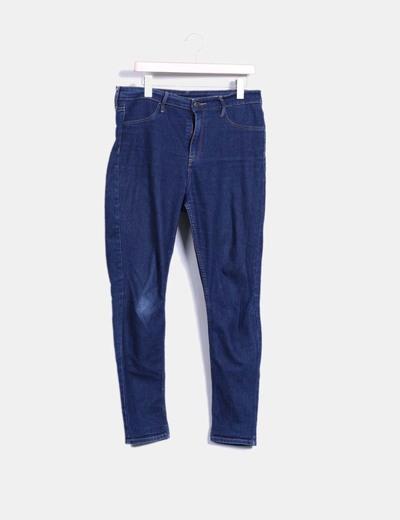 Pantalón vaquero recto H&M