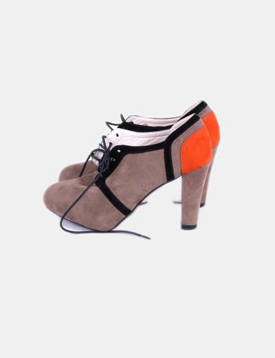 Sapatos de tacão Venca