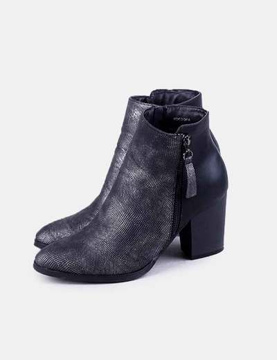 Fórmula Joven ankle boots