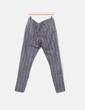 Pantalón pitillo bicolor H&M