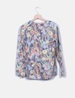 Camisola floral NoName