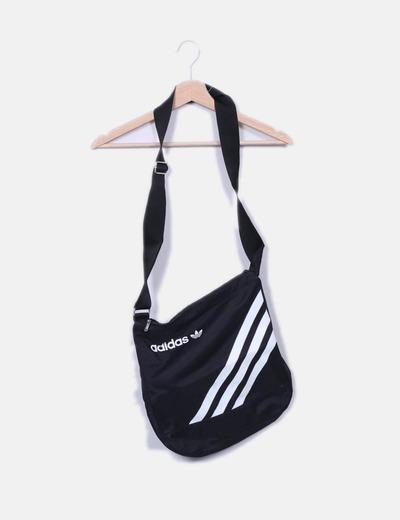 Cartouchière noir Adidas