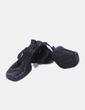Zapato negro con pulsera Audley