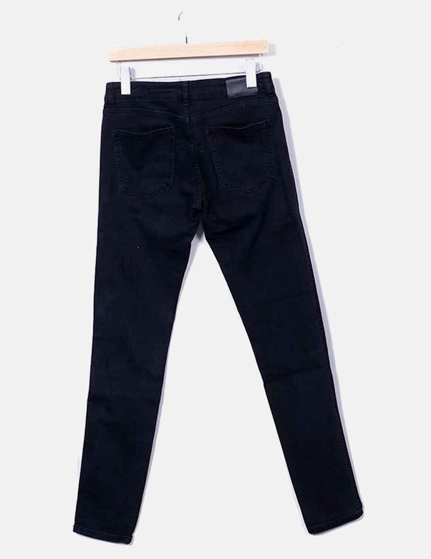 05bafa44e Pantalones In Mujer Zara Pitillo Baratos Jeans Denim W0sfazwq qqfwZI0x