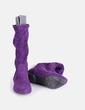 Antelina pointe de démarrage violette Suiteblanco
