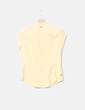 Camisa amarilla de rayas Pedro del Hierro